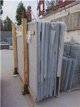 China Blue Limestone Slabs & Tiles