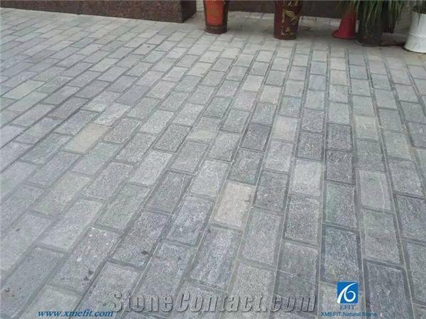 Bluestone Tilesandblast Finish Floor Tilefloor Coveringsflooring