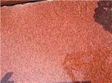 Taiwan Red Granite Slabs & Tiles, China Red Granite
