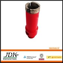 Diamond Core Drill Bits for Granite Drilling