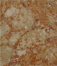 Red Travertine Slabs & Tiles, Travertino Scabas