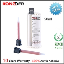 Good Quality High Bond Strength 50ml Seam Adhesive