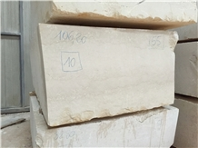 Botticino Superlight Marble Blocks - Level 10