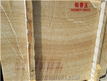 China Honey Onyx Polished Slabs,Yellow Onyx Stone
