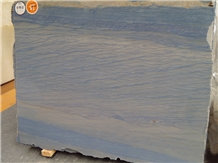 Azul Macaubas Quartzite Slabs,Flooring Tiles