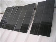 Black Wooden Marble,Black Serpeggiante Marble Slab