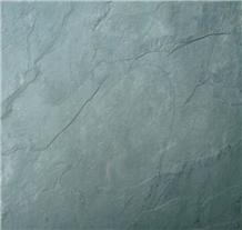 China Green Slate Wall Cladding Tiles,Flooring