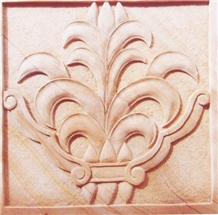 Sandstone 3d Carving,Cnc Sculpture