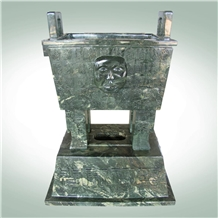 Stone Sculptures, Huaan Jade Sculptures