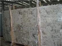 Brasil Crema Beige White Based Yellow Granite