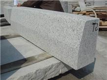 China Natural G603 Curbstone Grey Sardo Granite