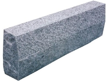Own Factory G603 Granite Kerbstone for Public Path