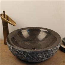 Blue Stone Sinks,Blue Limestone Wash Basins