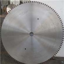 Diamond Granite Block Cutting Saw Blade 3000mm