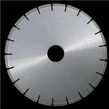 Jdk Sintered Diamond Edge Cutting Saw Blade Basalt