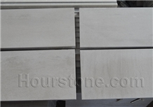 China Grey Travertine Tiles for Floor&Wall Cover