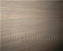 China Lilac Wenge Vein Sandstone Slab Floor&Wall