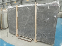 Turkey Luna Grey Marble Floor Tile