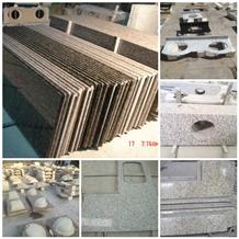 Granite Counter Top,Kitchen Top,Stone Bar Top