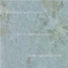 Azul Pinta Smeralda Marble Slabs, Tiles