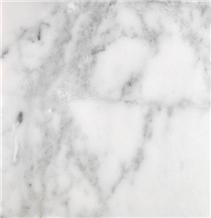 Akmonia Silver Marble Slabs & Tiles, Akmonia White Marble