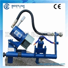 Hot Sale! Pneumatic Integral Drill Rod and Chisel