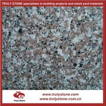 Polished G664 Granite Tile