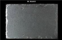Brazilian Black Slate Roofing Tiles