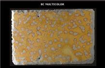 Brazilian Multicolor Slate Roof Tiles, Multicolor Vermelho Slate Roof Tiles