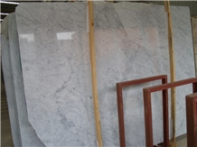 Bianco Venato Marble Slabs Tiles,Carrara White