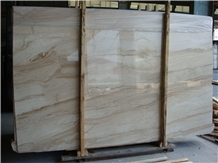 Beige Wooden Marble