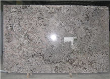 Giallo Crystal Granite