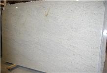 New Kashmir White Slabs