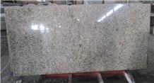 New Venetian Gold Granite Slabs & Tiles