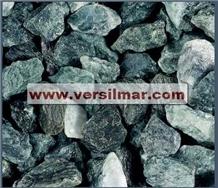 Verde Alpi Pebbles & Chips