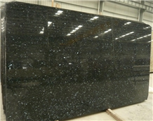 Emerald Pearl Granite,Green Pearl Granite