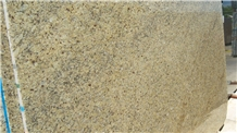 New Venetian Gold Granite,Gold Brasil Slabs