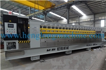 Quartz,Granite,Marble Slabs Polishing Machine