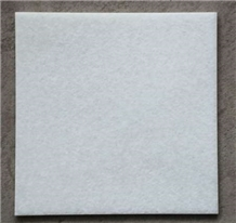 Crystal White Marble Tiles Pacific White Marble