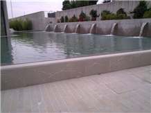 Archite Grey Sandstone Floor Covering Tiles