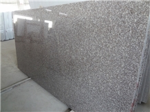 G664 Granite Slab, Bainbrook Brown Granite