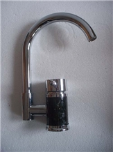 Emerald Pearl Granite Faucet Mixer Bath Tap
