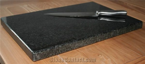 Granite Cutting Block Chopping Board
