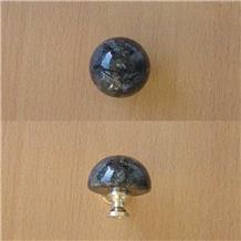 Granite Knob Drawer Pull Furniture Hardware Handle