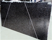 Monumental Black Granite Slabs