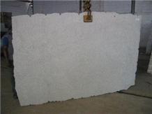 Branco Itaunas White Brazil Granite Slabs & Tiles