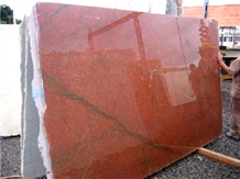 Red Dragon Exotic Granite Slabs & Tiles