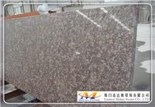 China Granite Tiles & Slabs