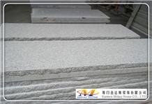 New G603 Granite Slabs & Tiles