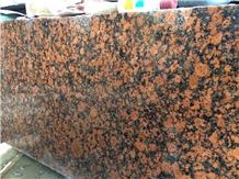 Carmen Red Granite Tiles and Slabs